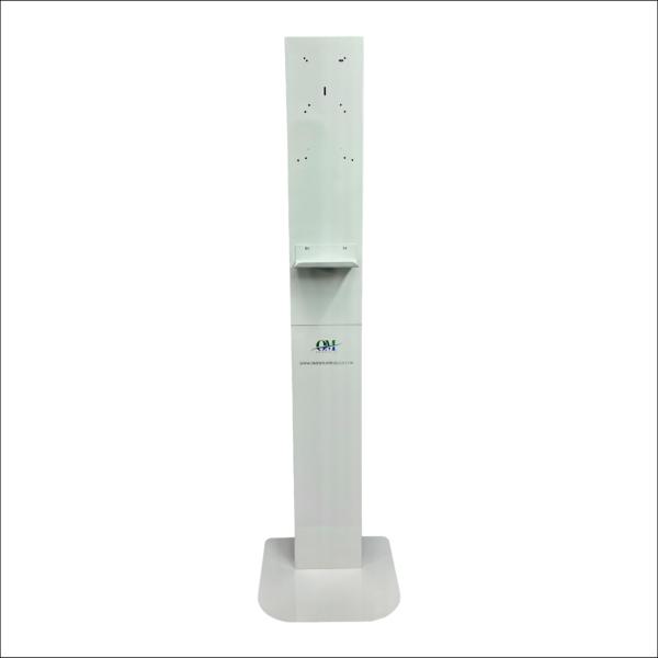 Hand-Sanitizer-Dispenser-Stand-(white)