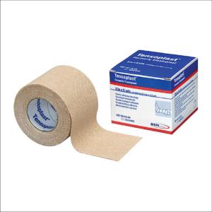 Tensoplast elastic bandage